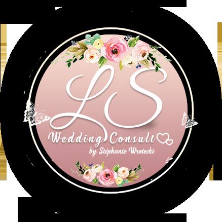 LS Wedding Consult - Organisatrice et décoratrice de mariage
